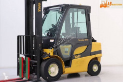 Yale GLP30VX used gas forklift