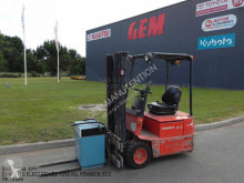 Fenwick electric forklift E12