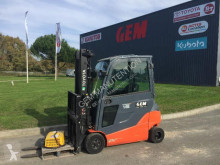 Toyota 8FBMT16 used electric forklift