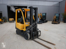 Hyster H 18 FT stivuitor pe gaz second-hand