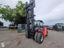 Manitou MI 100D chariot diesel occasion