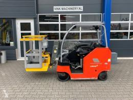 Wózek elektryczny 2T heftruck/verreiker/hoogwerker