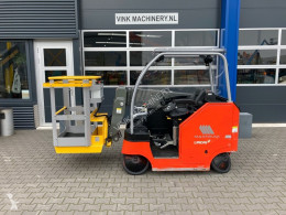 2T Heftruck used electric forklift