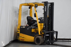 Unicarriers AG1N1L18H used electric forklift