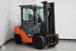 Toyota 52-8FDJF35 used diesel forklift