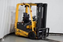Unicarriers AG1N1L16H електрокар втора употреба