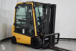 Unicarriers G1Q2L30H used electric forklift