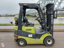 Clark C20SL chariot à gaz occasion