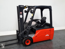 Linde electric forklift E 16 L-01