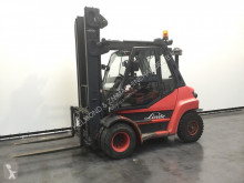 Linde H 70 D-01 chariot diesel occasion