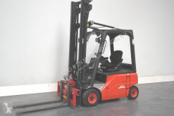 Linde E 16 P-01 used electric forklift
