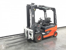 Linde electric forklift Roadster demo E 25 R-01