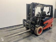Eldriven truck Linde E 50 L-01/600