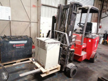 Manitou EMA15 used electric forklift
