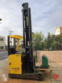 Hyster R1.6 electrostivuitor second-hand