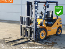 Apache HH30Z 2 stage mast - used diesel forklift