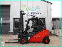Empilhador elevador Linde H30D 393 3t diesel triplex 6.5m sideshift + nw motor! empilhador diesel usado