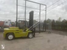 Clark dízelmeghajtású targonca C50s C500