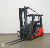 Linde E 30/387 Li-ION used electric forklift