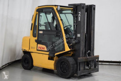 Unicarriers diesel forklift YG1D2A30H