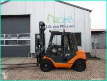 Still R70-45 4.5t Deutz diesel sideshift + cabine 7889uur! 柴油叉车 二手