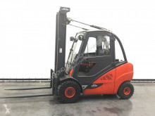 Linde H30 tweedehands diesel heftruck