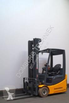 Jungheinrich Forklift used