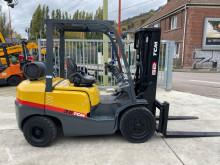 TCM FG30T3 chariot à gaz occasion