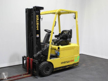 Hyster J 1.60 XMT used electric forklift