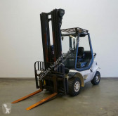Linde H40 naftový vozík použitý