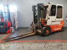 Mora EP45R used electric forklift