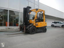 Hyster H250 XM used gas forklift