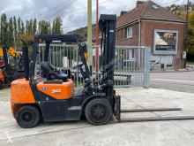 Diesel vagn Doosan D30G
