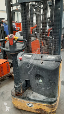 OM CL10.5 used electric forklift