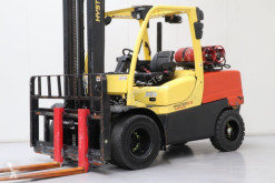 Heftruck Hyster H5.5FT tweedehands