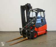Linde E 30/600 S/336-03 used electric forklift