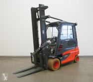 Linde E 35 L/387 elektrický vozík použitý
