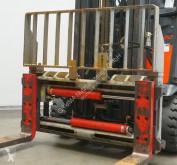 Chariot électrique Linde E 20 PH/386-02 EVO