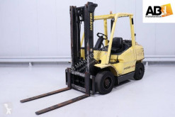 Gasdriven truck Hyster H4.00XM5