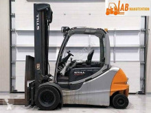 Still RX60-50 used electric forklift