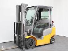 Jungheinrich TFG 316 GE115-464DZ chariot à gaz occasion