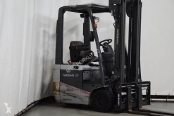 Nissan AS1N1L13Q tweedehands elektrische heftruck