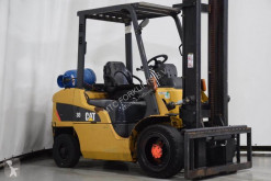 Caterpillar GP30NT Forklift used