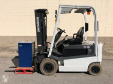 Unicarriers 1Q2L25Q used electric forklift