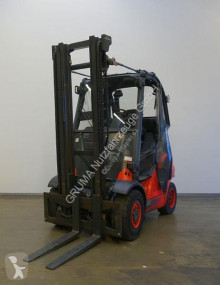 Linde H 45 T/394-02 EVO GETRÄNKE gebrauchter Gasstapler