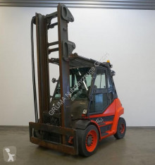 Linde H 60 D/396-02 chariot diesel occasion