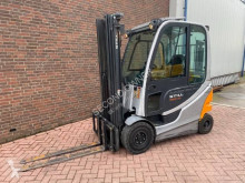 Still electric forklift RX60-25