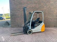 Vysokozdvižný vozík elektrický vysokozdvižný vozík Still RX20-20