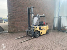 Hyster H 2.5 FT LPG tweedehands gas heftruck