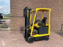 Hyster E 1.75 XM used electric forklift